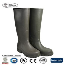 Rubber Mining Boots/Rubber Industry Boots/Marshland Rubber Boots