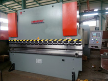 High quality stainless steel plate steel plate angle forming machine