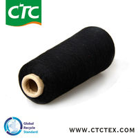 polyester/cotton 65/35 blended yarn