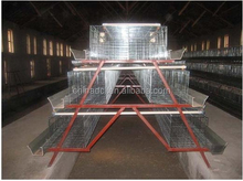 Used Poultry Cage,Layer Egg Chicken Cage/Poultry Farm House Design