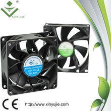 computer cooling fan 90mm dc cooling fan /ventilation fan