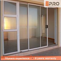 Cheap house windows for sale thermal break price of aluminum sliding window