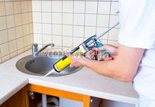 Mildew Resistant Silicone Sealant for Kitchen & Sanitary