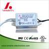 waterproof Aluminum housing led driver ip67 12w costant voltage 48v dc power supply