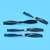 DIY model fitting model 105mm aircraft propeller