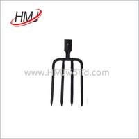2015 Hot sale garden tools hay fork