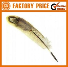 Promotional Custom Goose Feather Pen