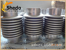 series Stainless Steel Bellows Expansion Joints