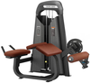 Goods of every description are available Leg curl machine
