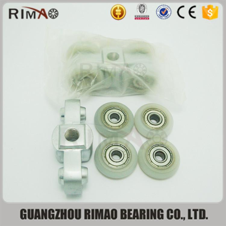 625 nylon bearing plastic shower sliding door roller-.jpg