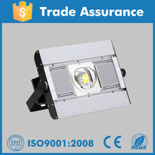 Top quality Meanwell Driver Outdoor Led Flood Light 80w IP65