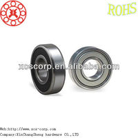 China bearing factory R6 deep groove ball bearing for sale,motorcycle parts with high quality