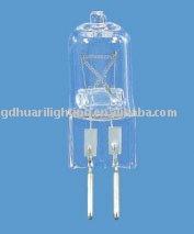 20 W JCD alta presión del bulbo de halógeno
