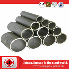 cold rolled Alloy steel tube ASTM A209 T1