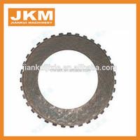 OEM Japan brands excavator spare parts of Push rake machine ,99EXT TH 301.5x230.0x4.2 friction plates 120-22-31231