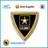 United States Chrome Emblem