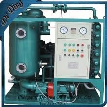 Lubricant Oil Refinery/Base Oil Making Machine/Car Oil Refining
