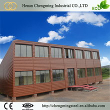 Unique Designed Prefab Affordable Homes \ Prefabricated Beach Houses \ Container Prefabricated Houses