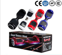 best quality friend price 36V lithium battery 2 wheels self balancing scooter hover board