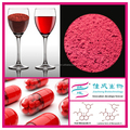 Red Yeast Rice TCM hipolipemiantes