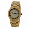 High grade gifts wooden watch, watches for men