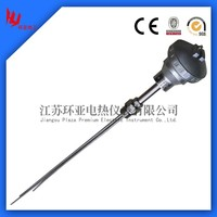 Fast Response High Density K Type Thermocouple