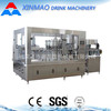 High quality soft drink filling line in hot sale