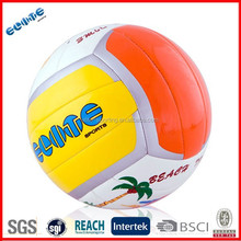 Official Size TPU volleyballs