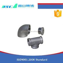 10 x 6 DI-IPS Seb auto cast steel scrap pipe cheap prices