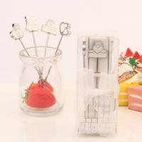Free shipping 100 sets/lot wedding favor--I DO, I DO Hors d'oeuvre Picks