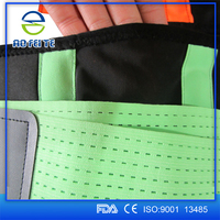 High Quality Neoprene Lumbar Support Back Support Posture Correction Brace Waist Slimming Belt