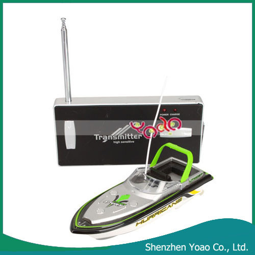 2015 new style remote control mini boat rc fishing boats for Rc fishing boat for sale