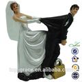 resina indio divertida regalos de boda para los invitados