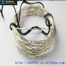 shenzhen factory wholesale holiday time string lights