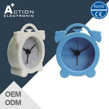 Fast Production Discount With Cheap Price Table Clock Promotional