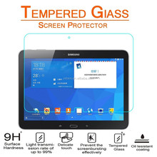 The latest release Tempered glass screen protector for N8000 / Samsung Galaxy Note 10.1 GT- N8000 N8010