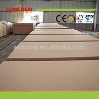 Cheap price packing grade mdf packing board