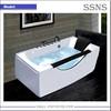 Massage Sitting Bathtub with Glass (TMB102)