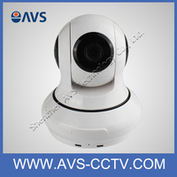 Intelligent Plug and Play 3.6mm Wireless 32G TF Card Home Camera