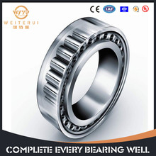 Factory Supply Cylindrical Roller Bearing N317 Precision level use on electrical machine/Roller Bearing