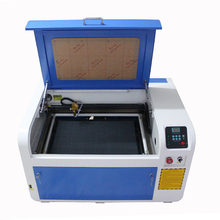 Widely Used 50W CO2 Laser Engraving and Cutting Machine Price Good