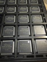 Key wiznet Ethernet chip embedded network W7100Aw7100a W5200 W5300 W7100 W7100A men's agent for the embedded development board