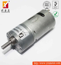12v dc high torque mini electric motor for wheelchair