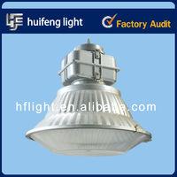 Aluminium die casting 400w metal halogen high bay light