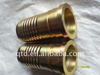 China manufacture rubber hose joint