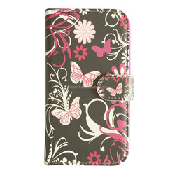 Fashionable High quality f leather cover phone case for Samsung Galaxy s3 i9300