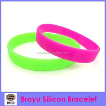 2015 popular Rubber event wristband | Wonderful event wristband | promotional Customized silicone event wrist band