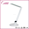 HOT SALE portable stylish LED table lamp reading lamp touch colorful indoor application