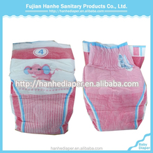 High Quality Soft Breathable Disposable Sleepy Baby Diaper