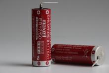 New and Original PLC/Lithium Primary battery 3.6V 2750mAH ER17/50